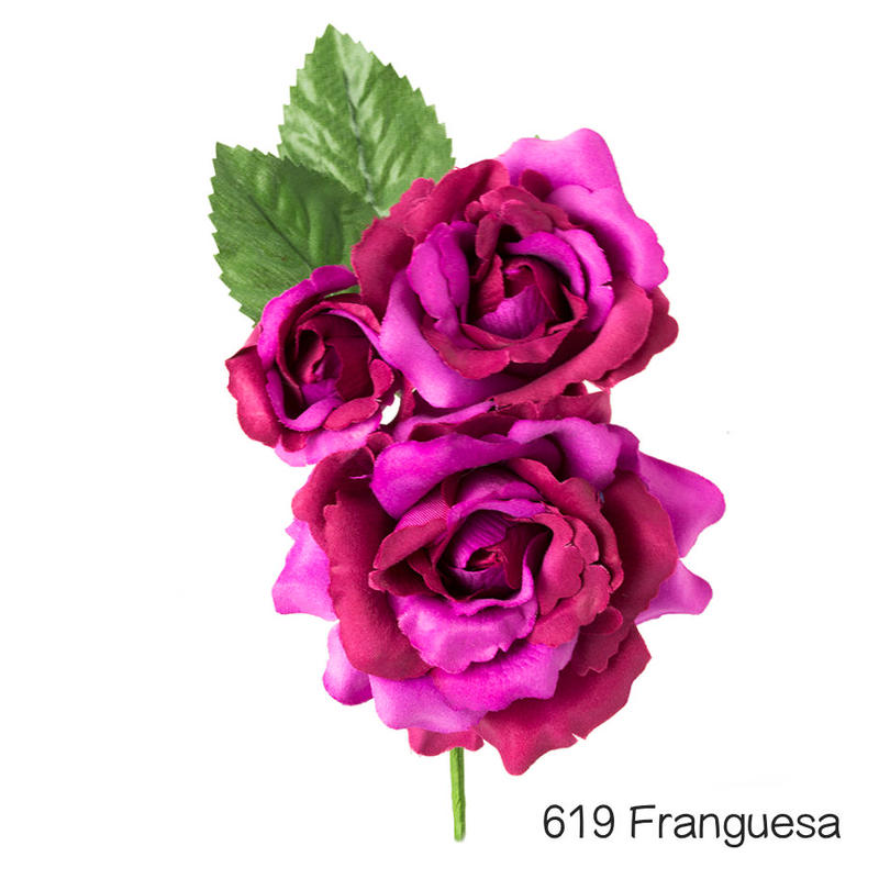 Rosas con Capullo (カラー豊富)