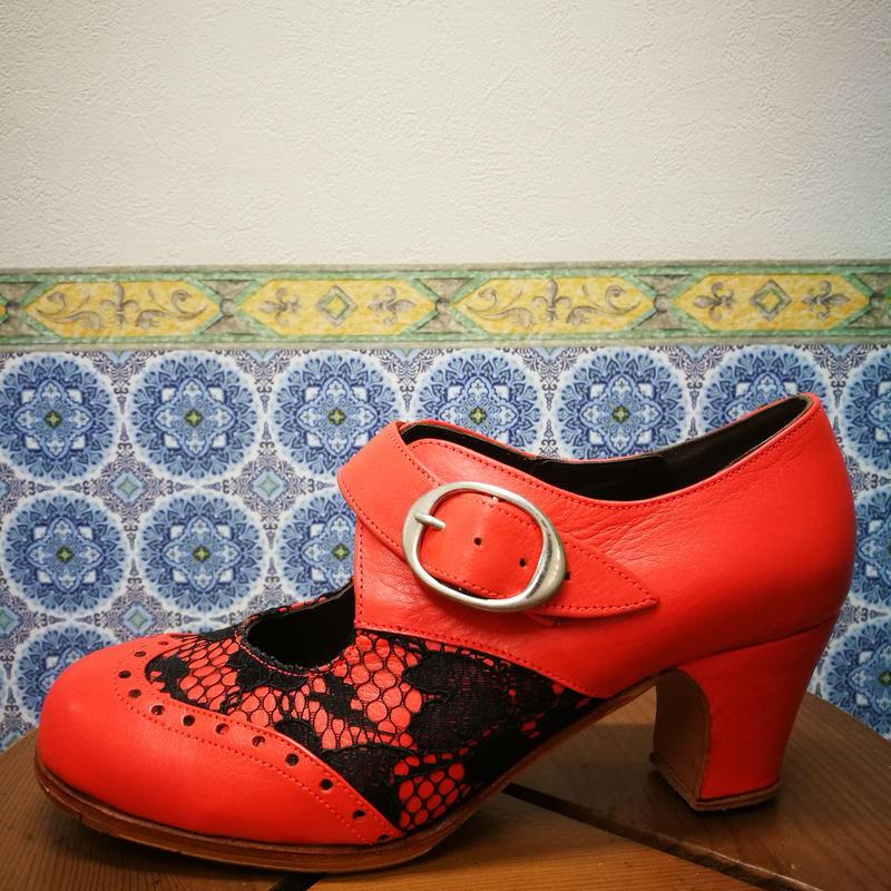 Zapatos Fatima (オーダメイド)