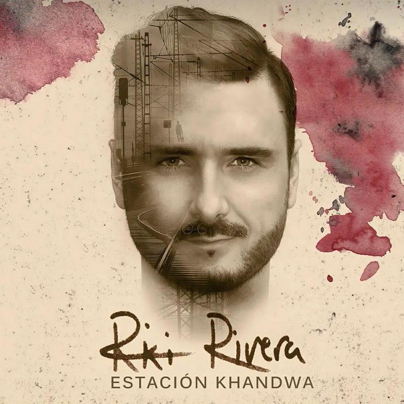 Riki Rivera リキリベラ デビューアルバム