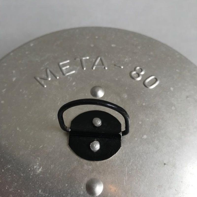 META 80  cooking system メタ LONZA社(スイス製)