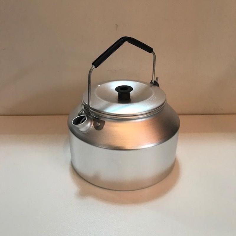 trangia(トランギア) ケトル1.4ℓ TR-245(現行商品)