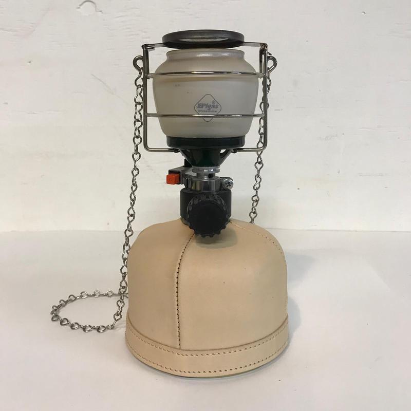 EPI gus Lantern EPIガスランタン(イギリス製)