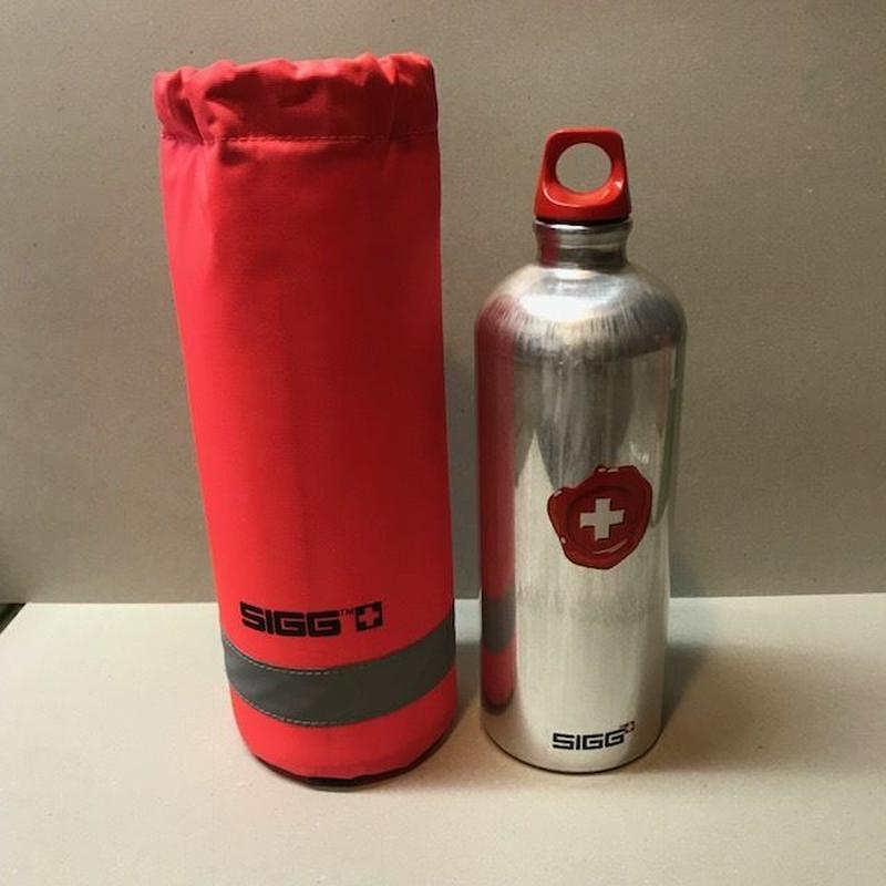 SIGG  BOTTLE  シグボトル +ボトルカバーセット