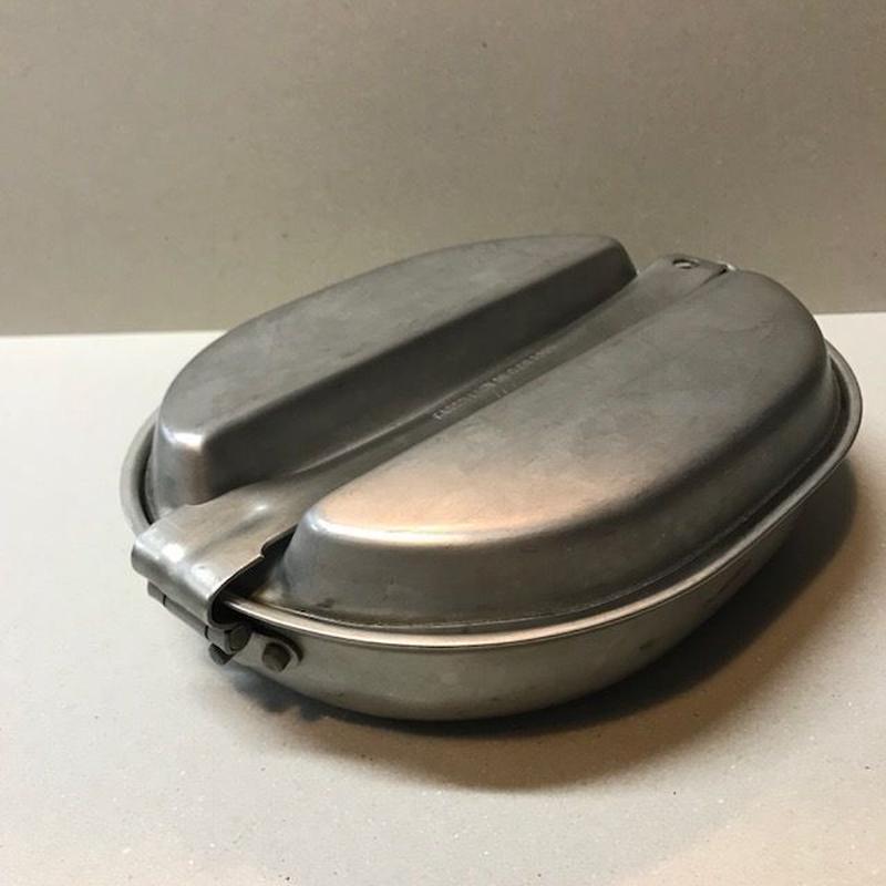 MESS KIT PAN+ユーテンシルセット