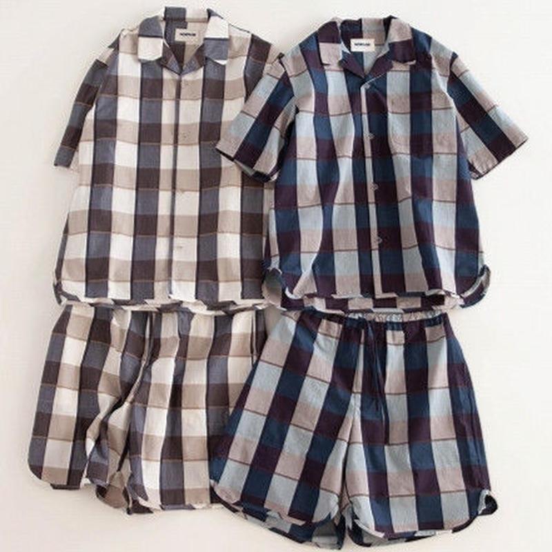 NOWHAW health land pajama 2colors