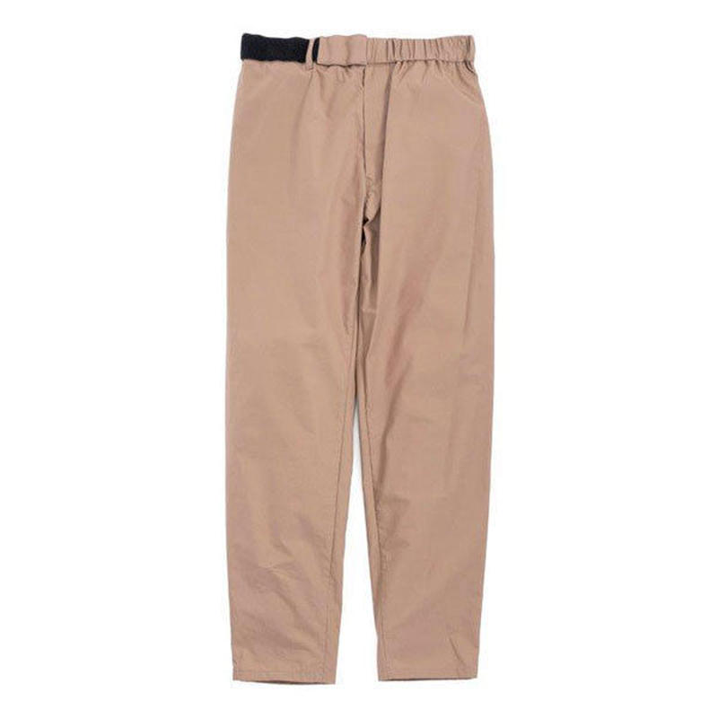 Graphpaper MEN Typewriter Cook Pants 2colors GM191-40020B