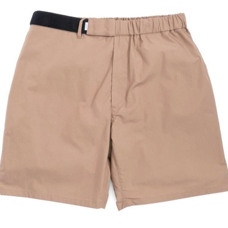Graphpaper MEN Graphpaper Typewriter Cook Shorts 2colors GM191-40102B