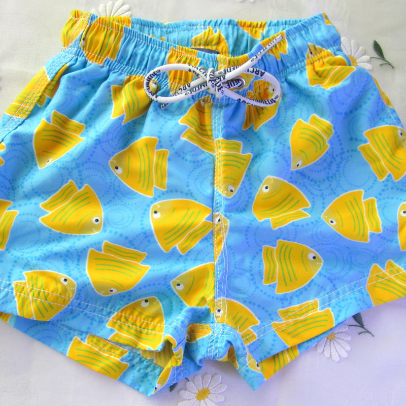 """Archimede """"FISHY BOXER"""" ボクサー for BOYS"""
