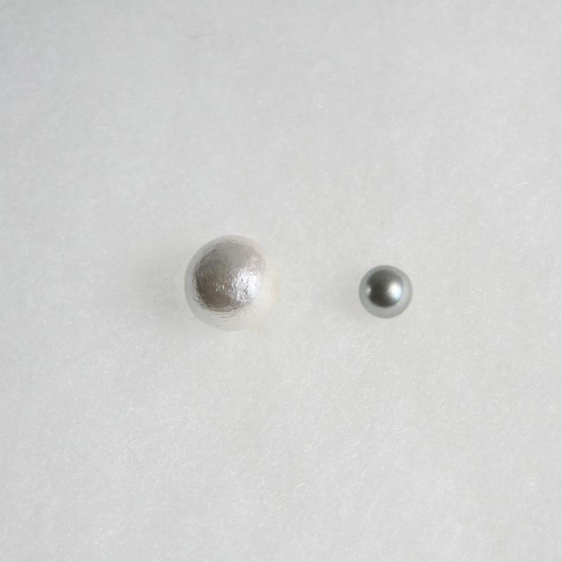 pearl pierce [VP-036 M w×bk]