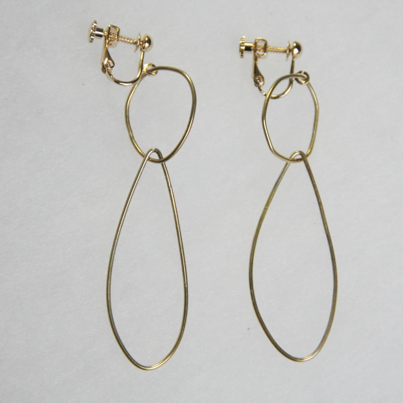 marumaru earring [VE-009]