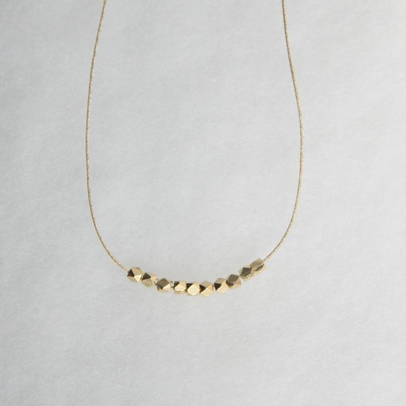 tubutubu necklace [VN-001g]
