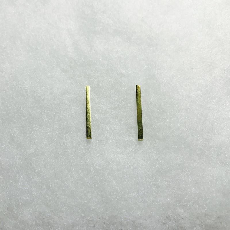 I pierce [VP-056ll]