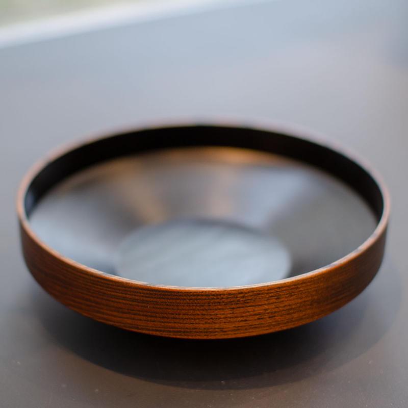 岩田俊彦 炭蒔き鉢