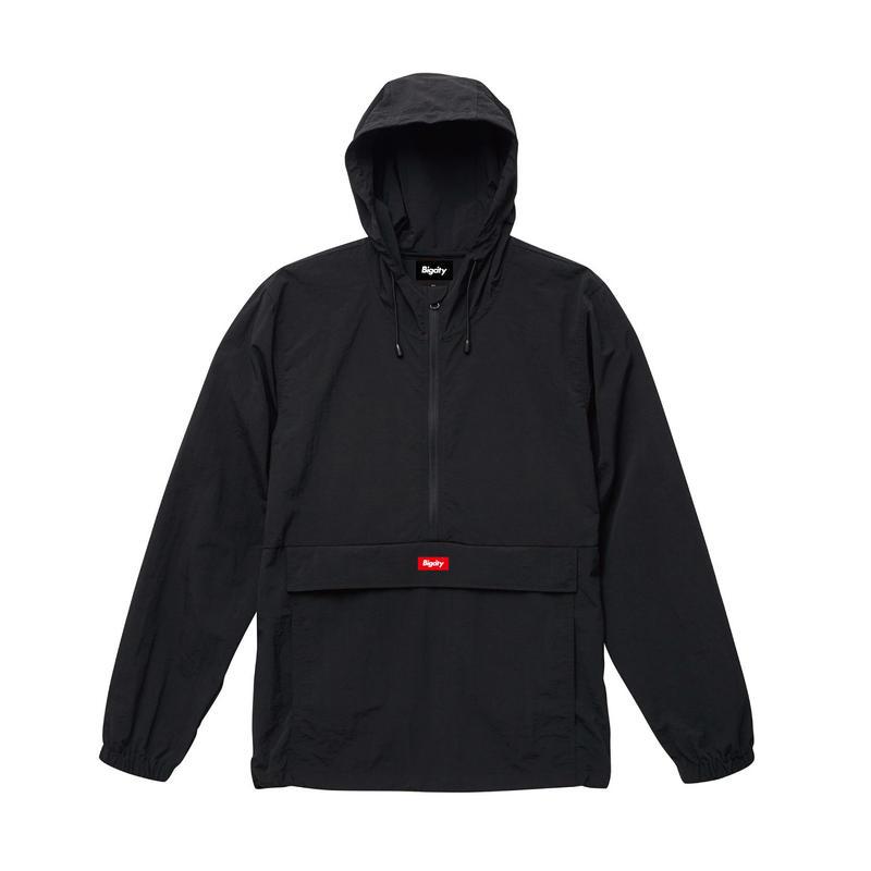 アノラックワークジャケット