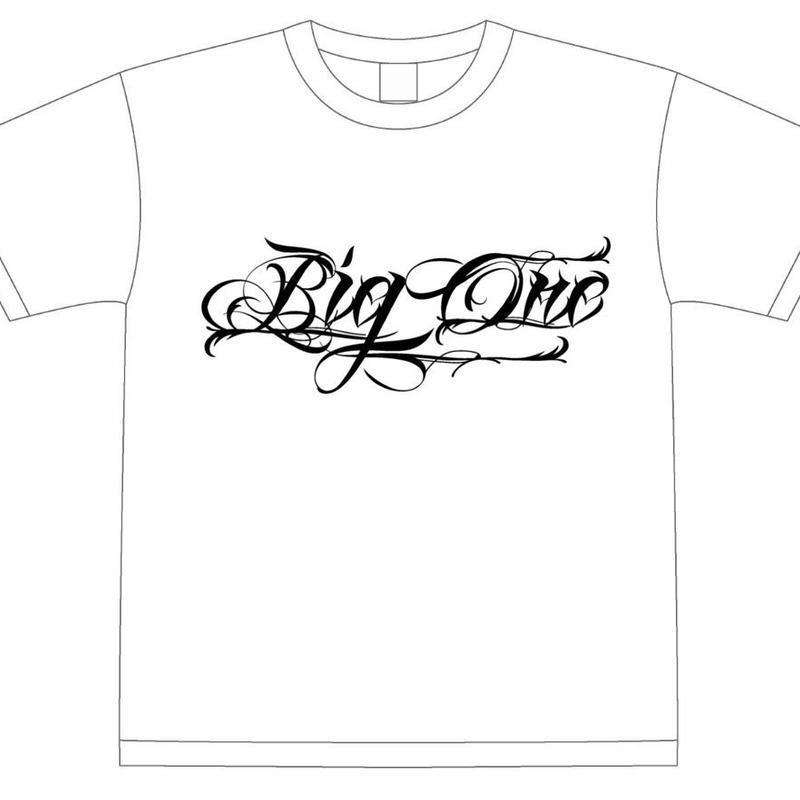 Script ドライメッシュT-shirt(白)