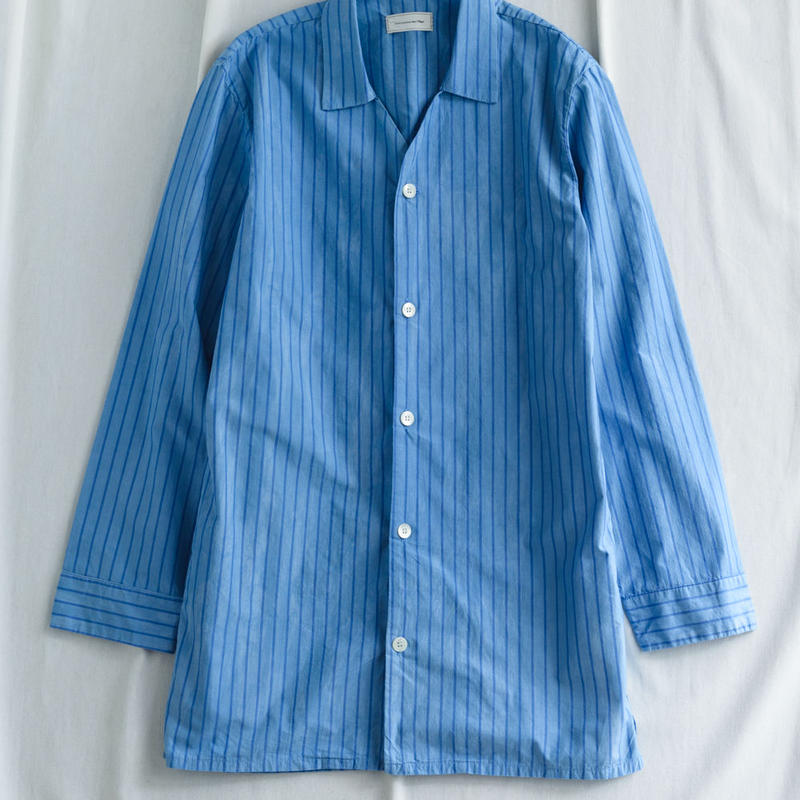 Pajama Shirt / Stripe