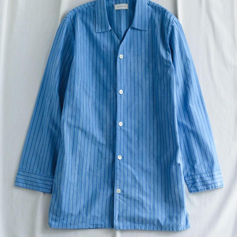 Pajama Shirt / Stripe