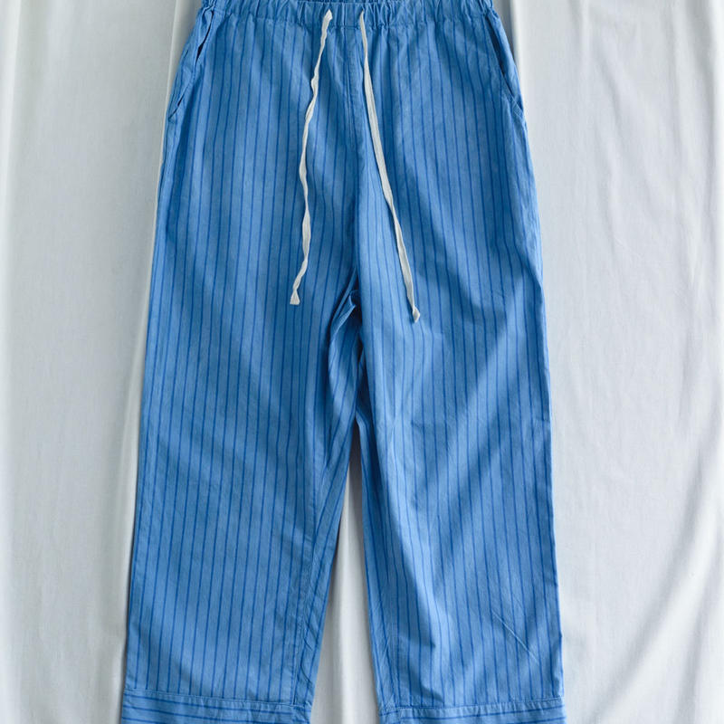 Pajama Pants / Stripe