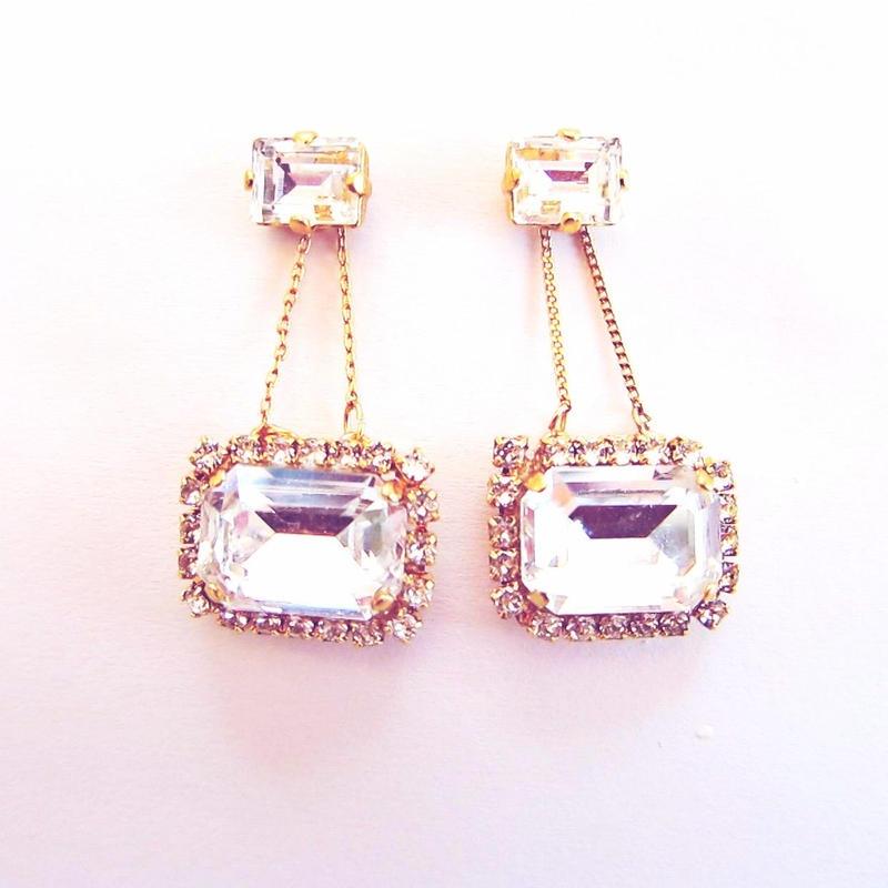 Swinging bijou (Crystal)