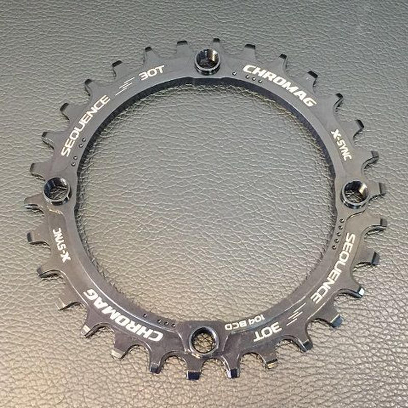 Chromag Sequence Chainring 30T