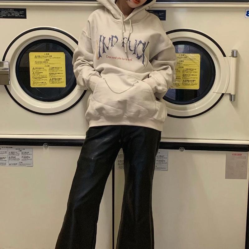 """BO29 """"MIND FUCK"""" hoodie"""