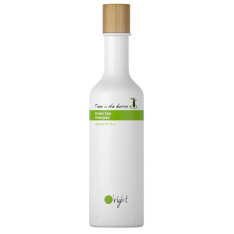 グリーンティ シャンプー ツリーインザボトル・250ml
