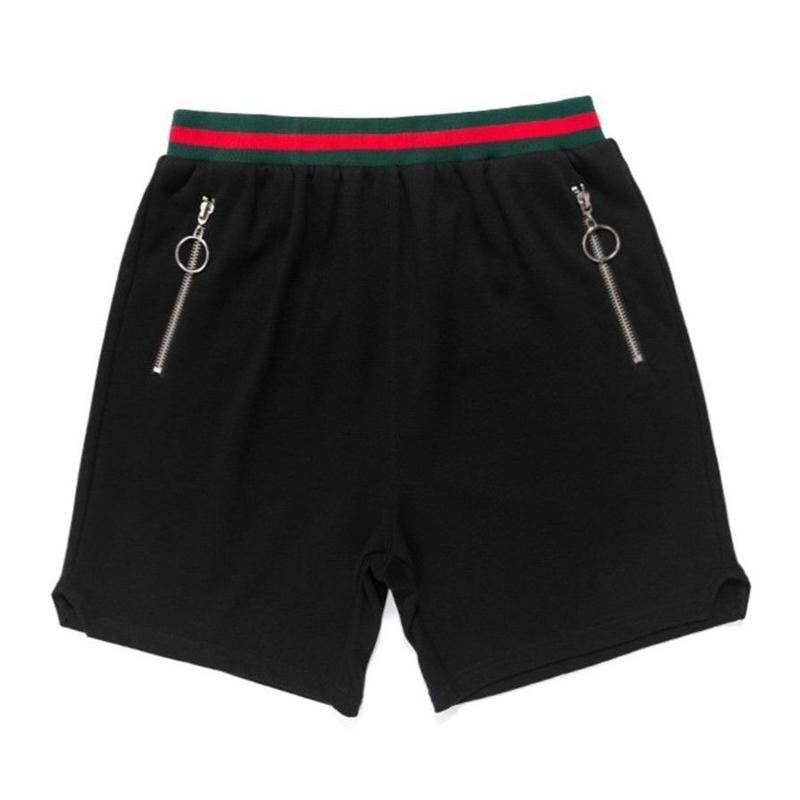 DEZZEN/Vintage Terry Shorts ブラック
