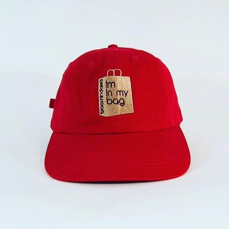 FashionPassionJunkie/My Bag CAP