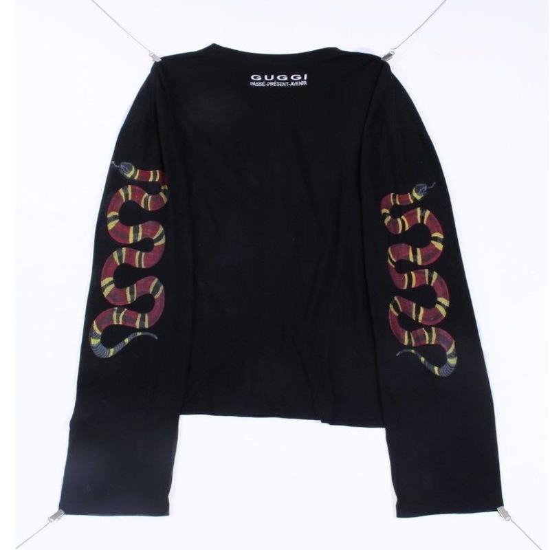 Official Fake/Snake Long Sleeve shirts