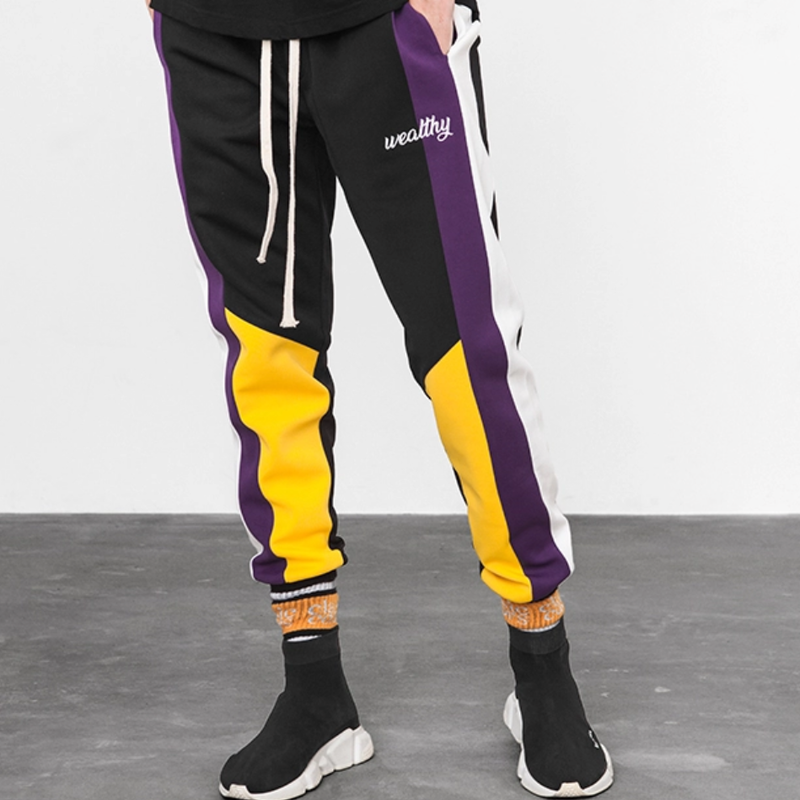 WOSS.official/ Track pants