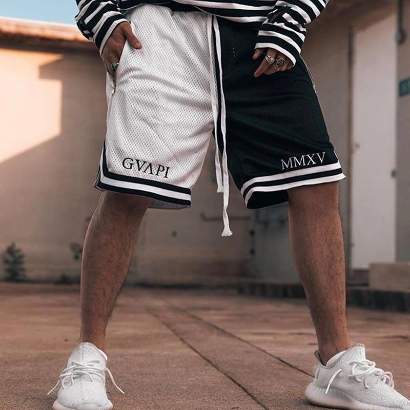 GUAPI/Fusion Basket ball shorts