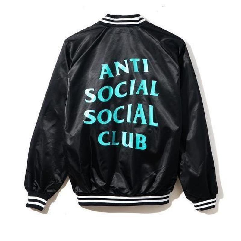 Anti Social Social Club/Day Dreaming  Jacket