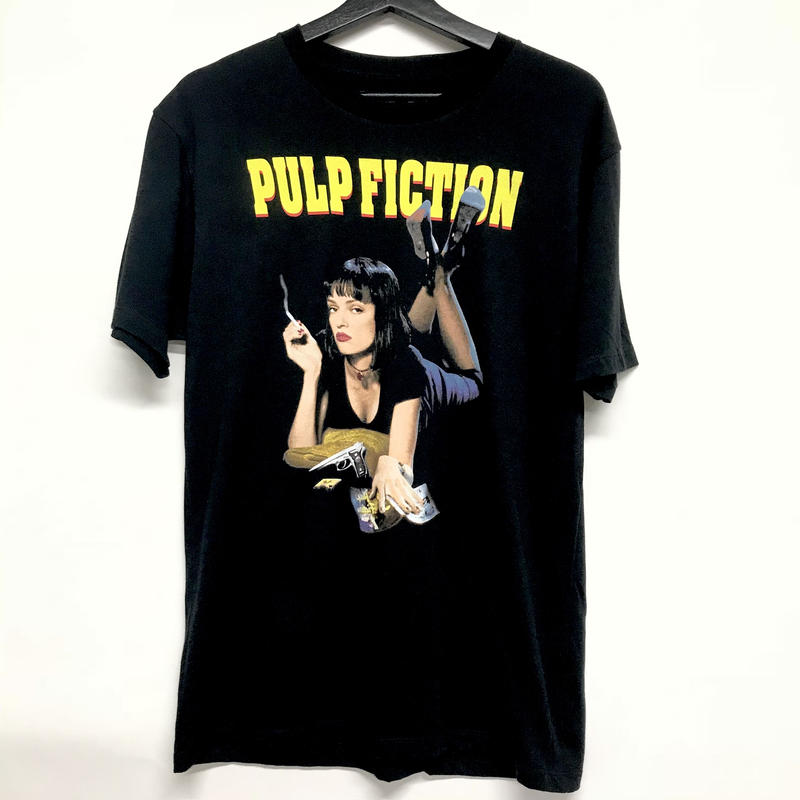 PULP FICTION/official Tee