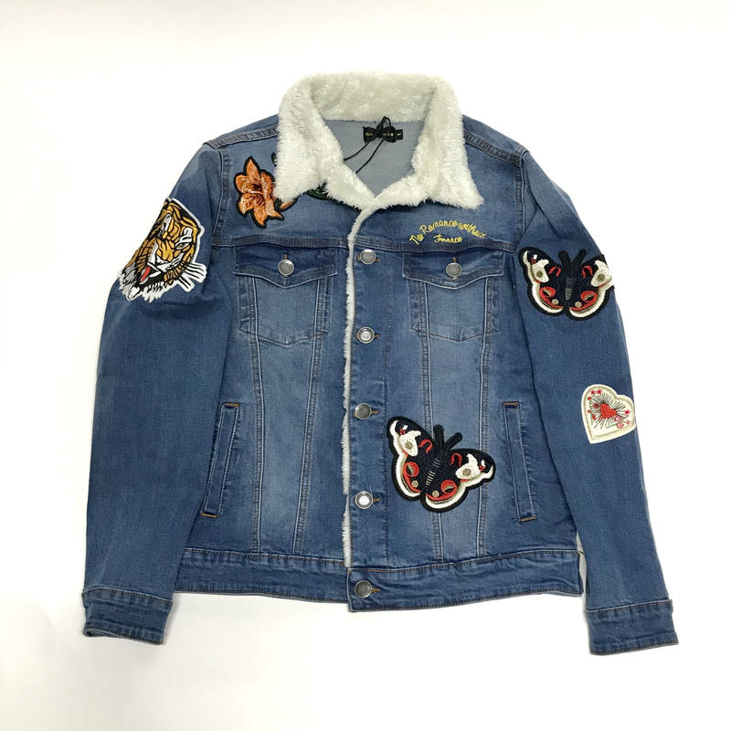 Karter Collection/BOA denim jacket