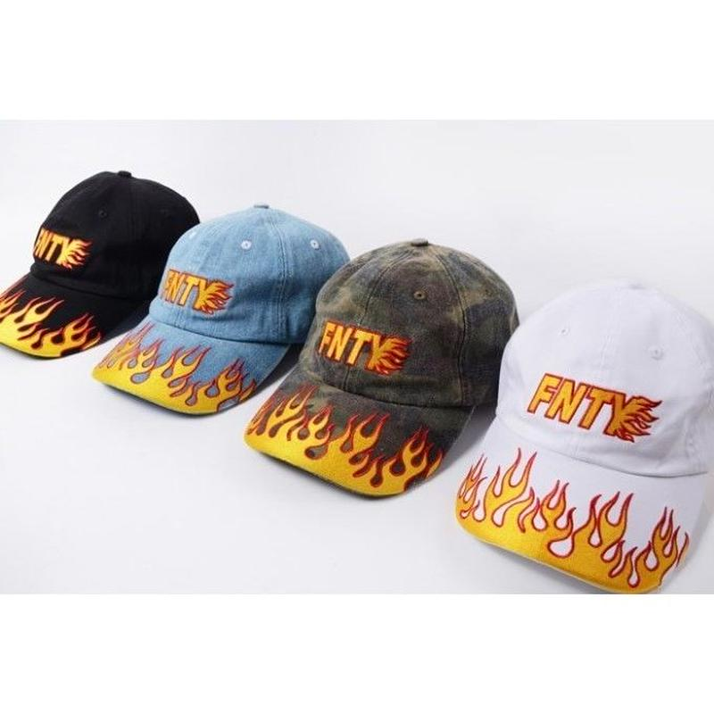 FNTY/Fire Dad Hat