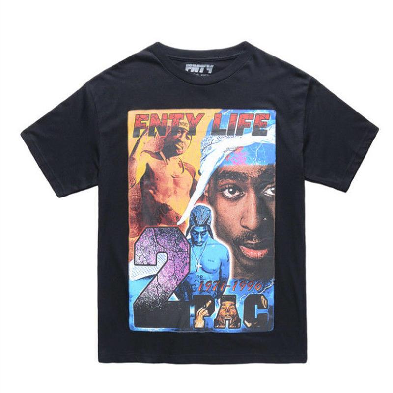 FNTY/2PAC LIFE Tshirt