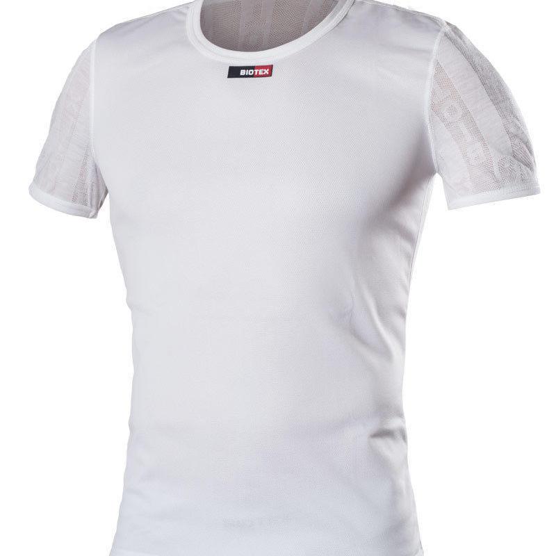 129MC ウィンドプルーフ Tシャツ ホワイト