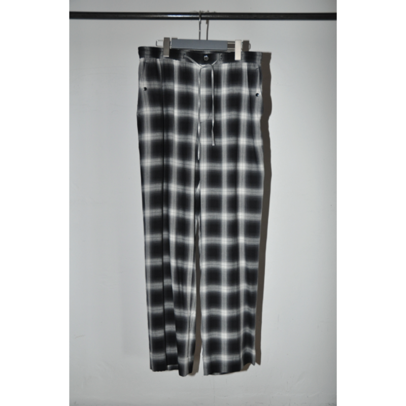 JOHN MASON SMITH : PAJAMA PANTS CHECK