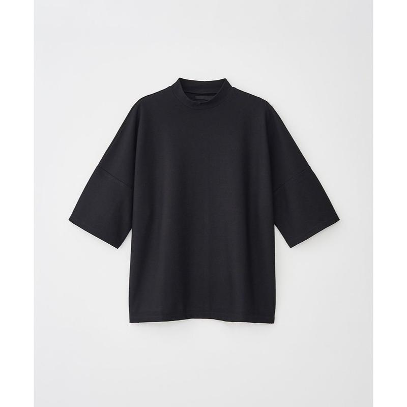 JUHA : DRY OVER MOCK-NECK