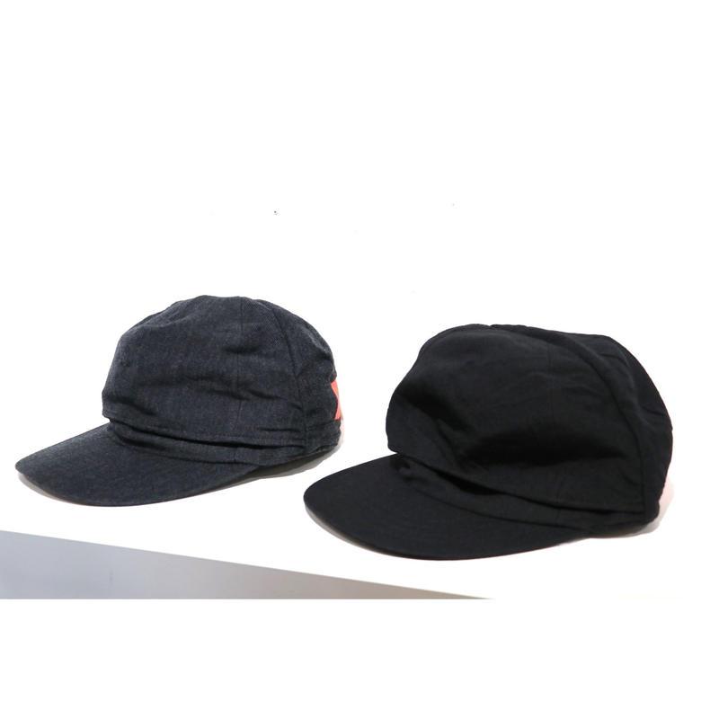 COMESANDGOES : HUNTER CAP