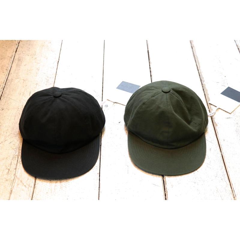 COMESANDGOES : ORGANIC COTTON CAP