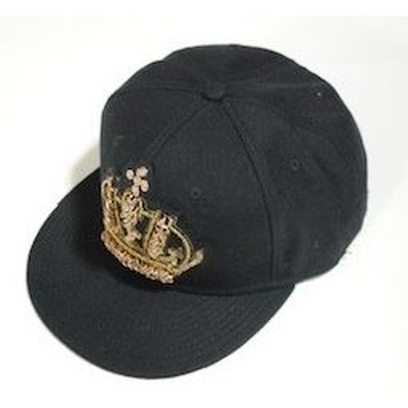 TAAKK : Crown Cap