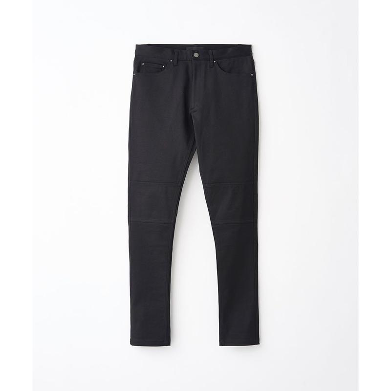 JUHA : 5POCKET SKINNY PANTS