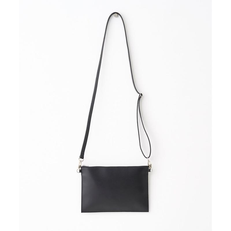 JUHA : LEATHER BAG
