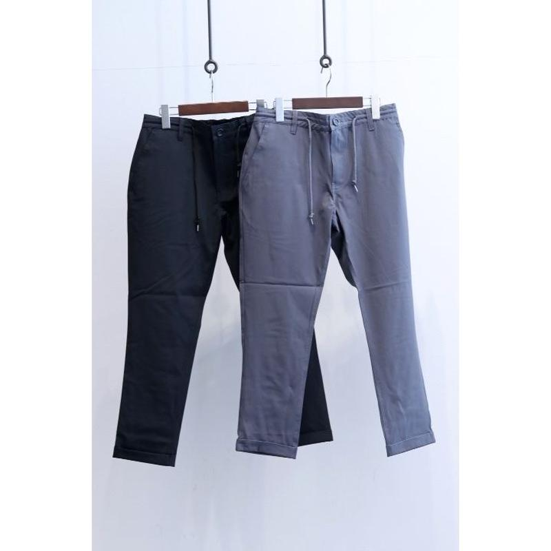 S.i.m : New Tech Tapered Trousers