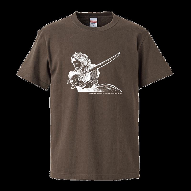 バーフバリTシャツ