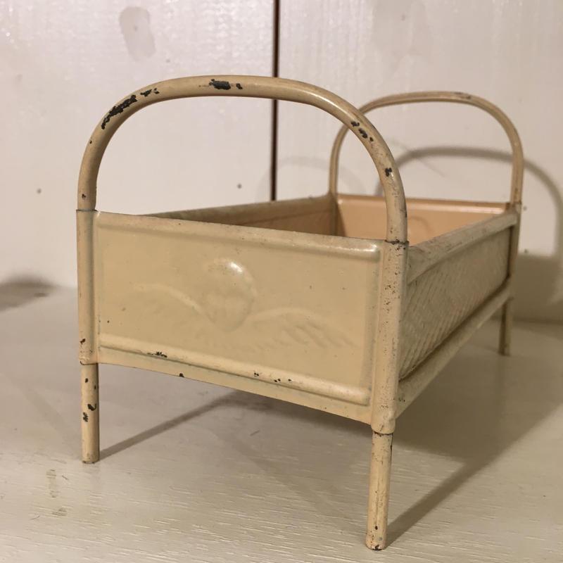 天使のベッド