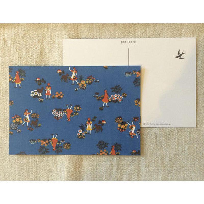 オリジナルポストカード・赤ずきん・2枚