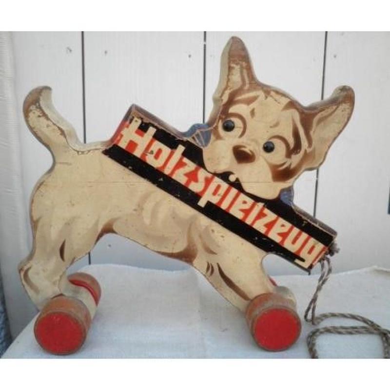 犬の引き車