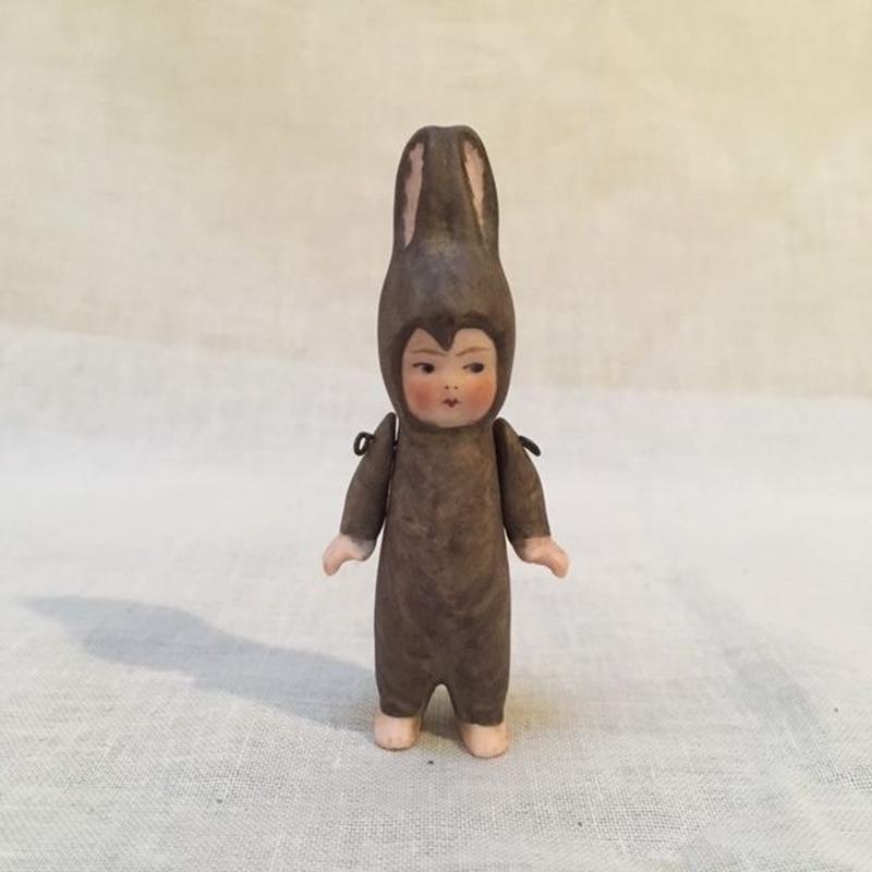 うさぎの着ぐるみミニョネットD-1